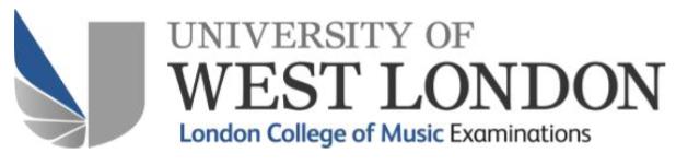 Accademia Musicale Crepaldi, West London University, Partners