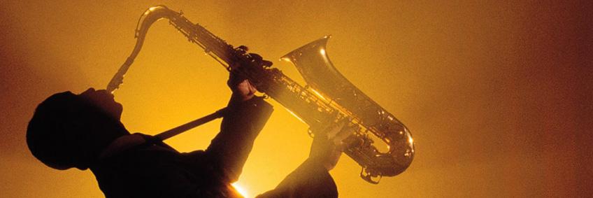 Accademia Musicale Crepaldi, sassofono jazz