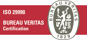 Accademia Musicale Crepaldi - UNI ISO 29990 Bureau Veritas