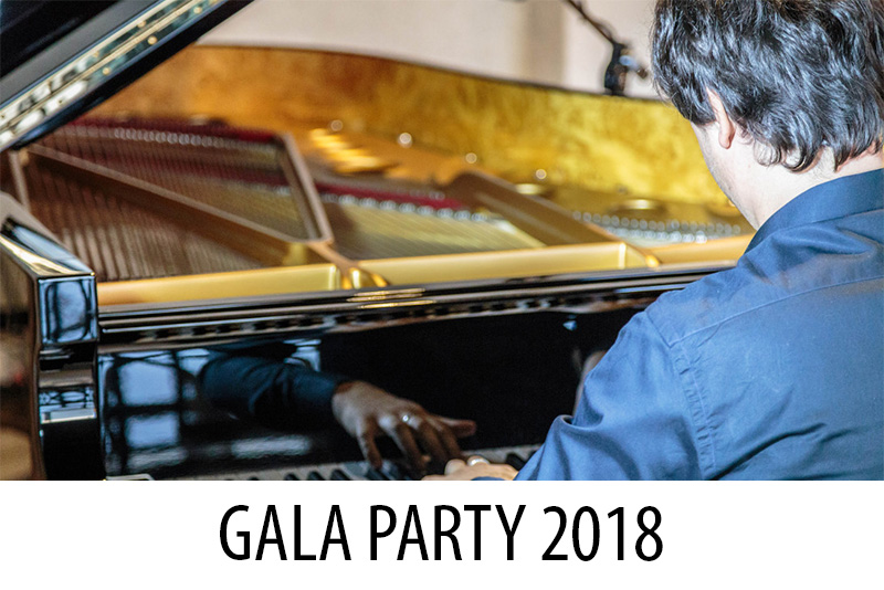 Gala Party 2018 - Accademia Musicale Crepaldi