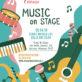 Music On Stage: doppio appuntamento ad aprile 2019