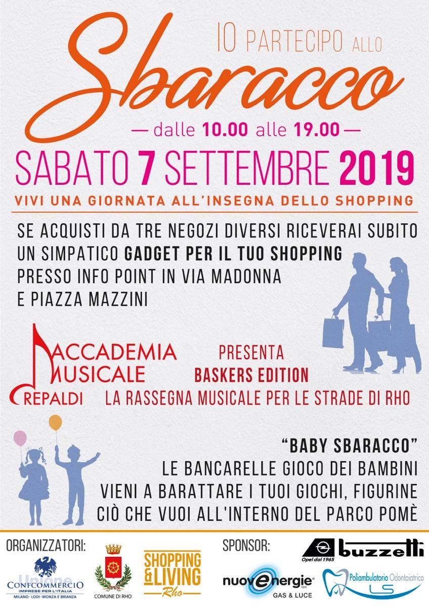 Accademia Musicale Crepaldi - Music On Stage @Sbaracco Rho (MI)
