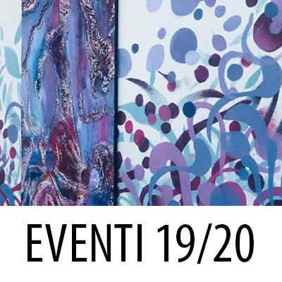 Eventi 2019/2020 - Accademia Musicale Crepaldi
