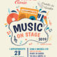 Music On Stage 2019/2020
